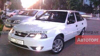 Автомобиль Chevrolet Nexia 2013 года за 6500 $ в Ташкенте