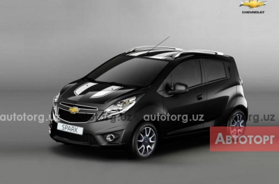 Автомобиль Chevrolet Spark 2017 года за 8800 $ в Ташкенте