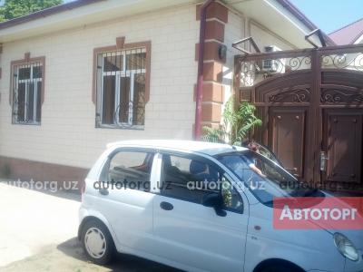 Автомобиль Daewoo Matiz 2009 года за 3500 $ в Ташкенте