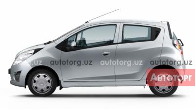 Автомобиль Chevrolet Spark 2013 года за 6200 $ в Ташкенте