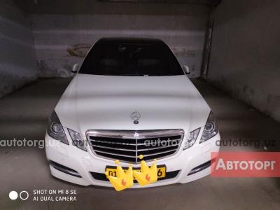 Автомобиль Mercedes-Benz E 300 2012 года за 39500 $ в Ташкенте