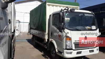 Продажа бортовой Howo 2014 года за 160 000 000 сум в городе Ташкент, Купить бортовой Howo в Ташкент.