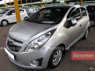 Автомобиль Chevrolet Spark 2014 года за 6500 $ в Ташкенте