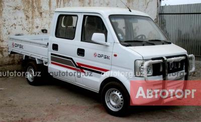 Продажа фургон Dongfeng 2014 года за 13 700 $ в городе Наманган, Купить фургон Dongfeng в Наманган.