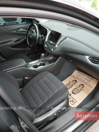 Автомобиль Chevrolet Malibu 2018 года за 26000 $ в Ташкенте