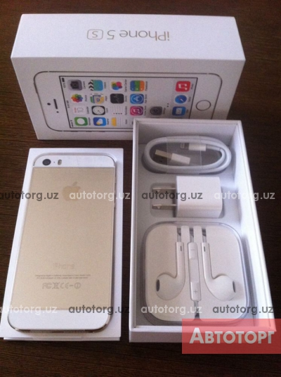 iPhone 5S Золото /... в городе Балыкчи