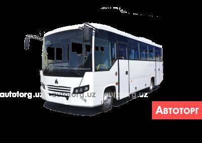 Спецтехника автобус пригородный Isuzu ISUZU HD50 2021 года за 692 000 000 сум в городе Ташкент