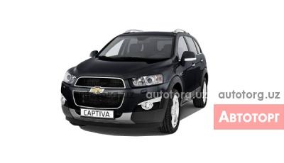 Автомобиль Chevrolet Captiva 2013 года за 9000 $ в Ташкенте