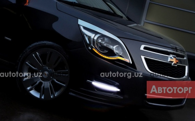Автомобиль Chevrolet Cobalt 2014 года за 9500 $ в Ташкенте