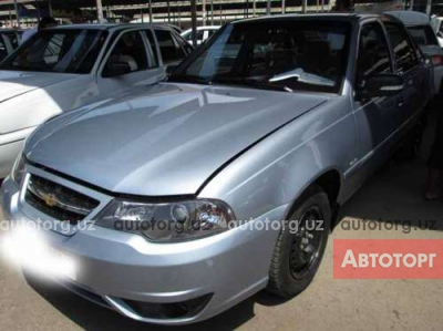 Автомобиль Chevrolet Nexia 2014 года за 6700 $ в Ташкенте