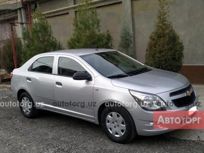 Автомобиль Chevrolet Cobalt 2013 года за 7700 $ в Ташкенте