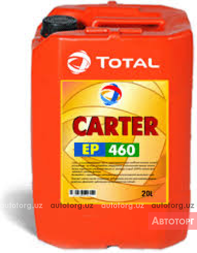 Масло редукторное Total Carter... в городе Ташкент