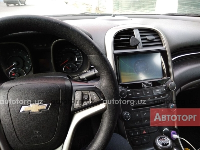 Автомобиль Chevrolet Malibu 2012 года за 14000 $ в Ташкенте