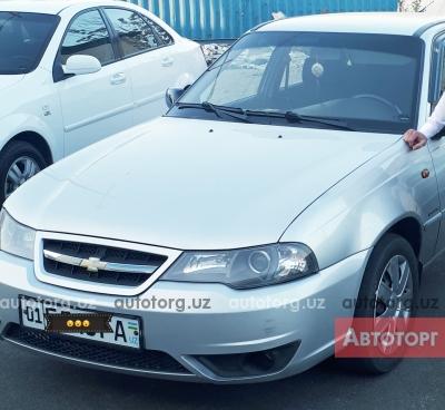 Автомобиль Chevrolet Nexia 2010 года за 6500 $ в Ташкенте