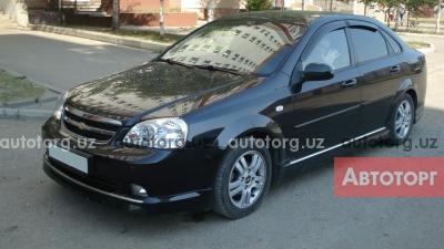 Автомобиль Chevrolet Lacetti 2013 года за 10200 $ в Ташкенте