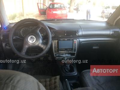Автомобиль Volkswagen Passat 2003 года за 5000 $ в Ташкенте