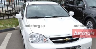 Автомобиль Chevrolet Lacetti 2011 года за 6000 $ в Ташкенте