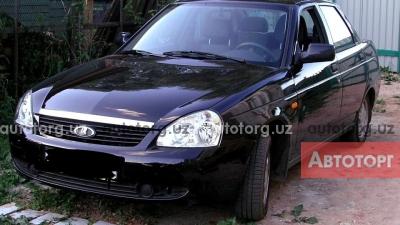 Автомобиль ВАЗ Priora 2009 года за 5200 $ в Ташкенте