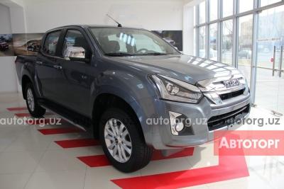 Автомобиль Isuzu D-Max 2020 года за 33461 $ в Ташкенте