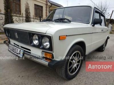 Автомобиль ВАЗ 2106 1987 года за 3200 $ в Ташкенте