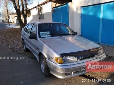 Автомобиль ВАЗ 21115 2006 года за 3500 $ в Алмалыке