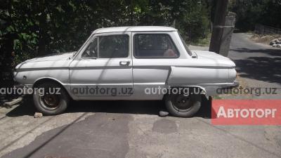 Автомобиль ЗАЗ 966 1969 года за 1 $ в Ташкенте