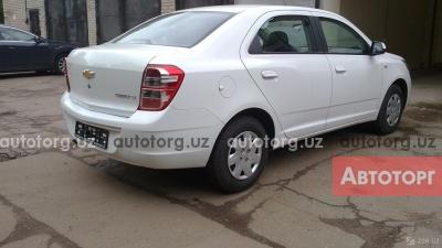 Автомобиль Chevrolet Cobalt 2015 года за 9600 $ в Ташкенте