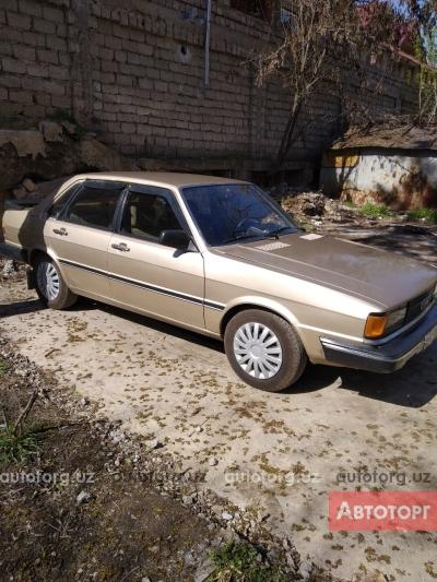 Автомобиль Audi 80 1981 года за 2000 $ в Ташкенте
