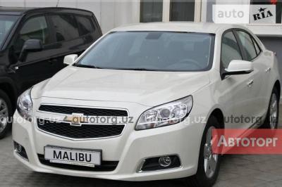Автомобиль Chevrolet Malibu 2012 года за 13000 $ в Ташкенте