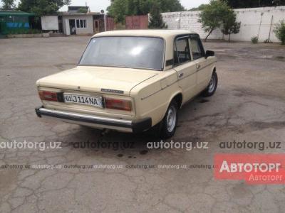 Автомобиль ВАЗ 2106 1982 года за 1500 $ в Ташкенте