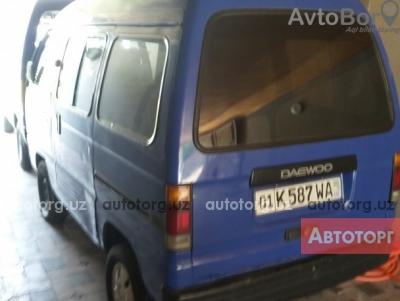 Автомобиль Chevrolet Damas 2001 года за 3600 $ в Ташкенте