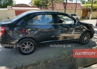 Автомобиль Chevrolet Cobalt 2013 года за 6000 $ в Ташкенте