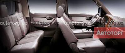 Автомобиль Hyundai Starex 2006 года за 10000 $ в Самарканде