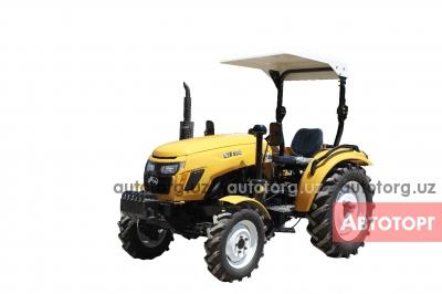 Спецтехника трактор Dandong 304F 2016 года за 79 570 000 сум в городе Ташкент