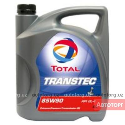 Трансмиссионное масло TOTAL TRANSTEC... в городе Ташкент