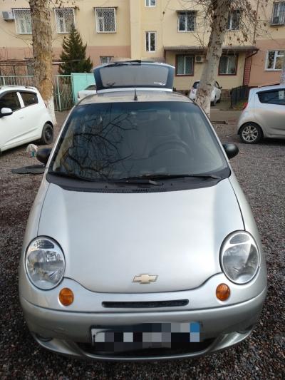 Автомобиль Chevrolet Matiz 2008 года за 4000 $ в Ташкенте