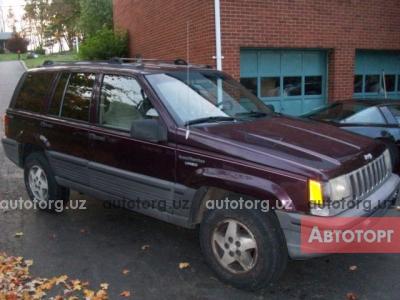Автомобиль Jeep Grand Cherokee 1994 года за 9999 $ в Ташкенте