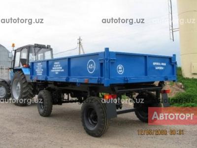 Спецтехника сельхозтехника МТЗ сельхозтехника для трактора Беларус 2017 года за 4 000 $ в городе Ташкент