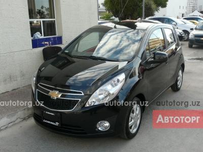 Автомобиль Chevrolet Spark 2012 года за 5800 $ в Ташкенте