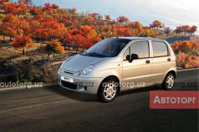 Автомобиль Daewoo Matiz 2008 года за 3500 $ в Тойтепе