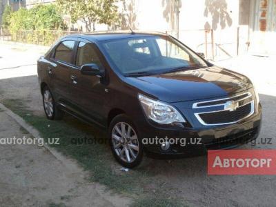 Автомобиль Chevrolet Cobalt 2013 года за 8800 $ в Ташкенте