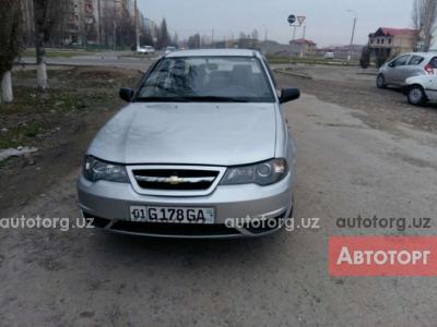 Автомобиль Chevrolet Nexia 2013 года за 7200 $ в Ташкенте