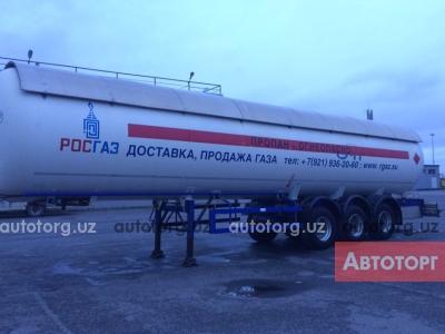 Продажа газовоз Krone 1999 года за 41 700 $ в городе Санкт-Петербург