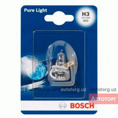 Продам новые автолампы Bosch... в городе Ташкент