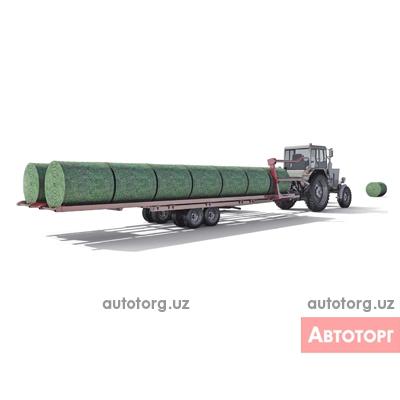 Тележка для перевозки рулонов... в городе Ташкент