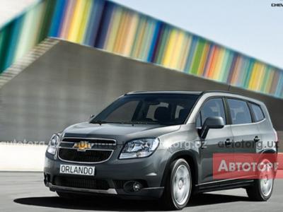 Автомобиль Chevrolet Orlando 2015 года за 18000 $ в Ташкенте