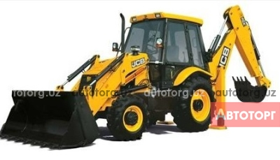 Спецтехника экскаватор JCB 3DX Super 2019 года за 640 000 000 сум в городе Ташкент