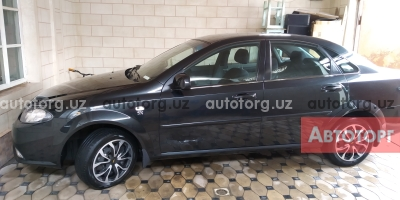 Автомобиль Chevrolet Lacetti 2015 года за 9400 $ в Ташкенте
