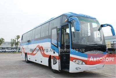 Спецтехника автобус туристский Dong Feng EQ6128SH3 2018 года за 88 000 $ в городе Ташкент