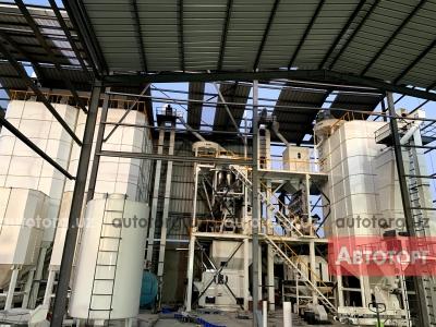 """Компания """"Атлас"""" по производству... в городе Москва"""